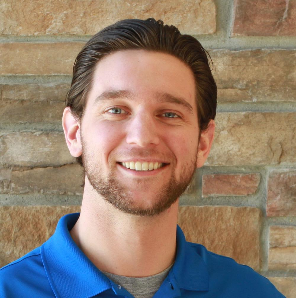 Jake Tietgen, Project Manager, JE Dunn Construction