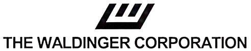 The Waldinger Corporation Logo